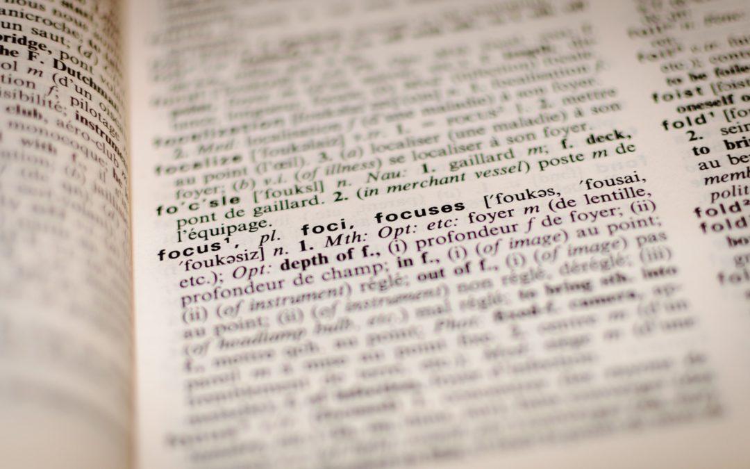 7 anglických slov, na které běžně narazíte v češtině