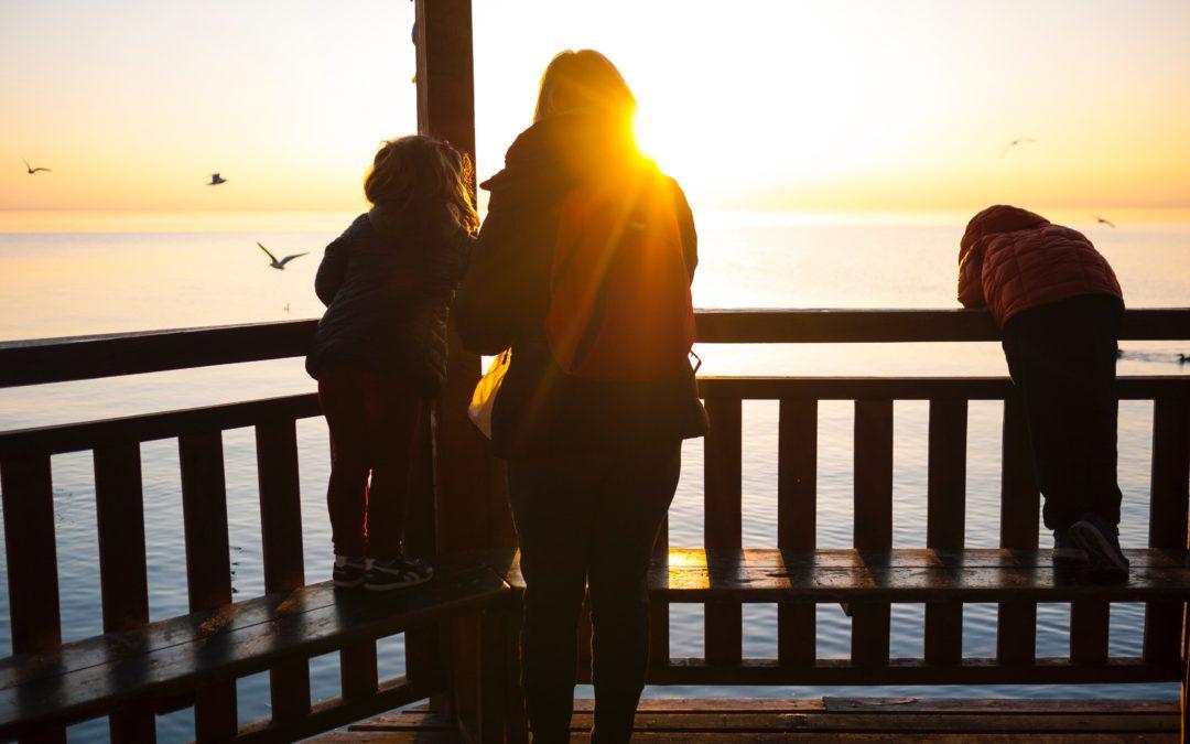 Plánujete poslat děti na studia do zahraničí? Příprava ve škole často nestačí