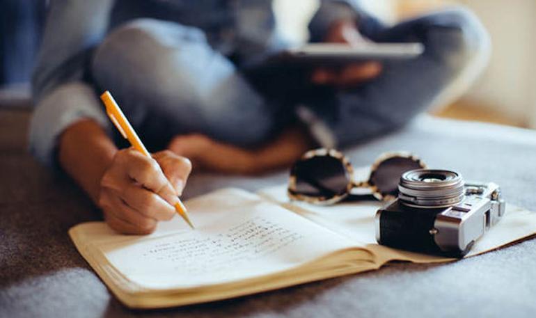 Deník sebereflexe ve výuce cizích jazyků